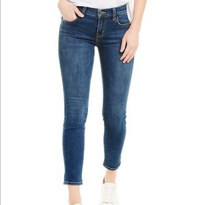 """Current/Elliott Stiletto """"1 Year Worn"""" Jeans"""